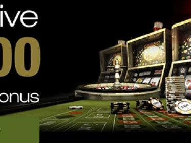 casino online with free bonus