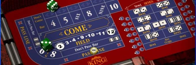 best online casino de king casino